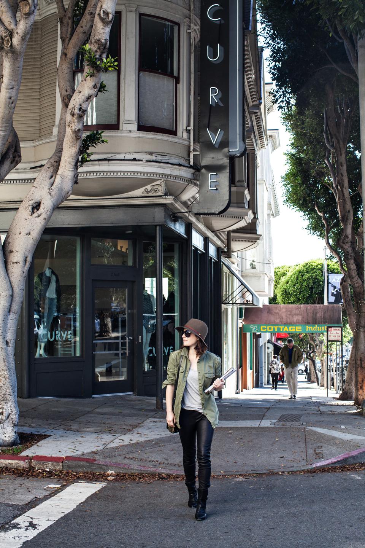 Fillmore Street San Francisco Best Of Fillmore Street