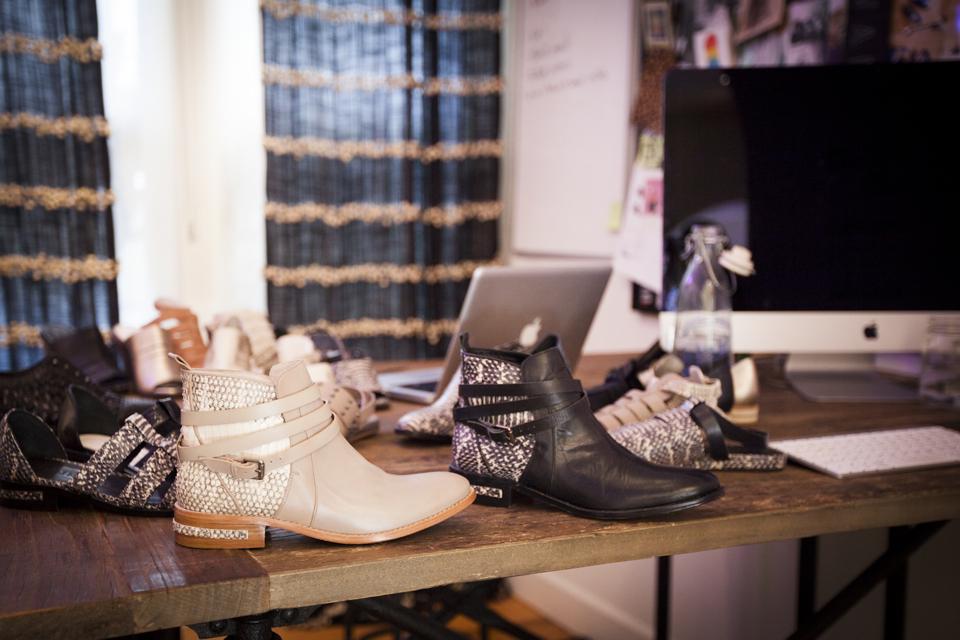 Men S Shoe Store In Berkeley Ca