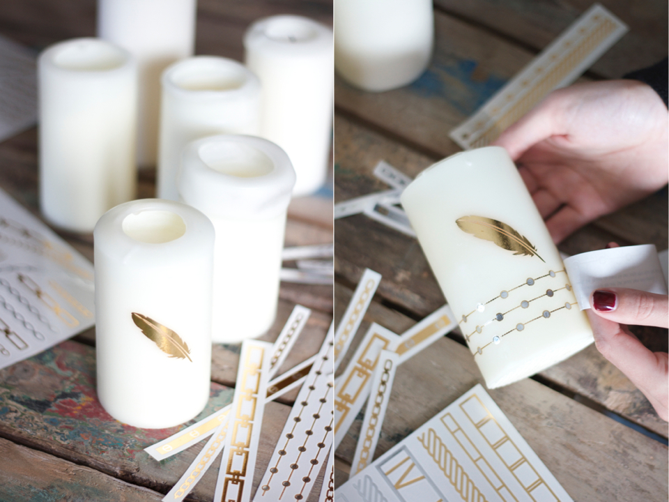 cheetah-is-the-new-black-holiday-diy-flash-tattoo-candles