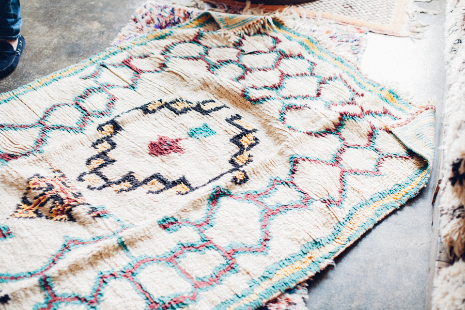 Where to buy the best Moroccan rugs | Kechmara Designs Sacramento