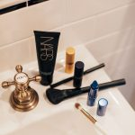 5 minute monday beauty routine