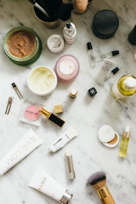 alicia lund spring beauty essentials