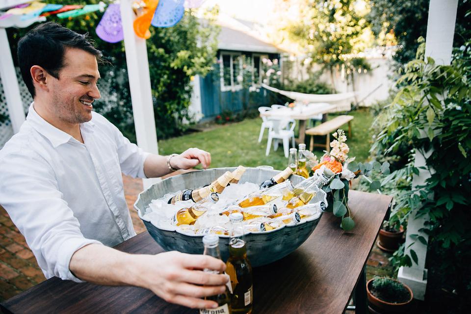 alicia lund cinco de mayo party