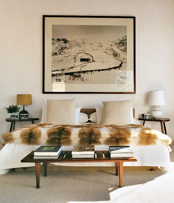 Master Bedroom Inspiration - Cheetah is the New Black : Cheetah is ...
