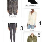 5 fall essentials nordstrom anniversary sale