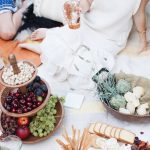 upgrade your backyard picnic