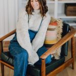 ulla johnson nellie turtleneck sweater