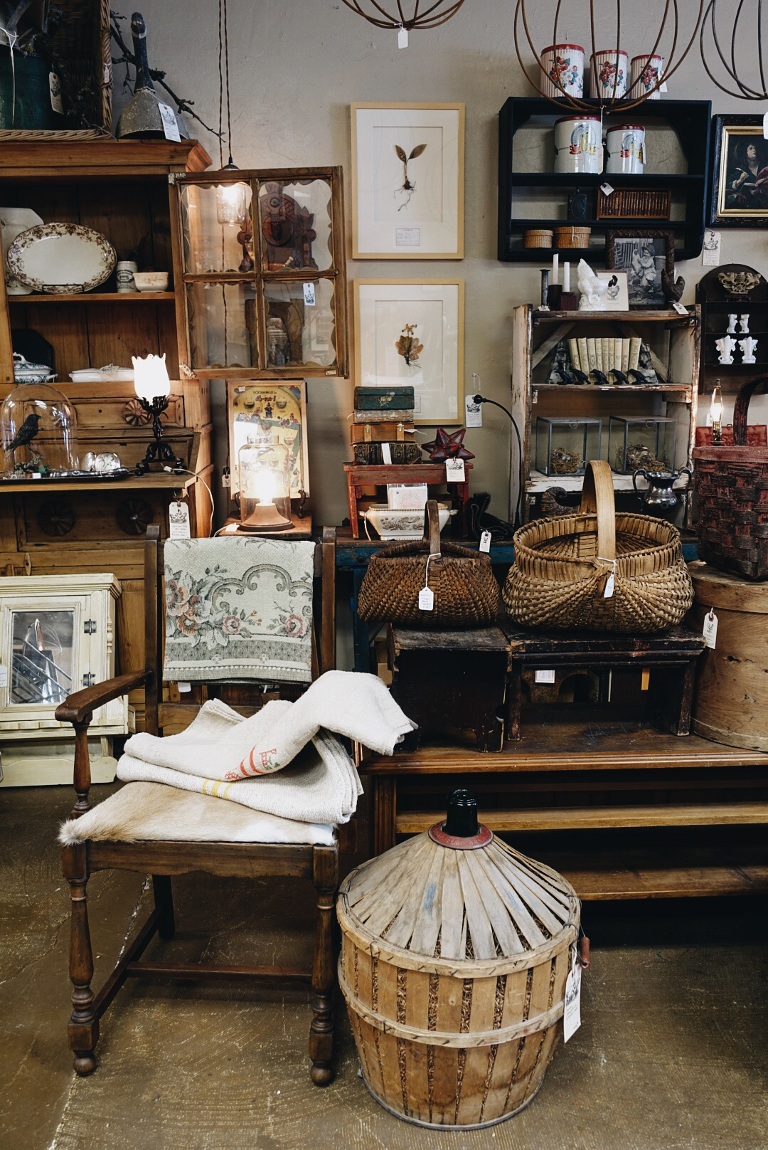 best sacramento vintage and antique shopping - Best Sacramento Antique Shopping - Cheetah Is The New Black