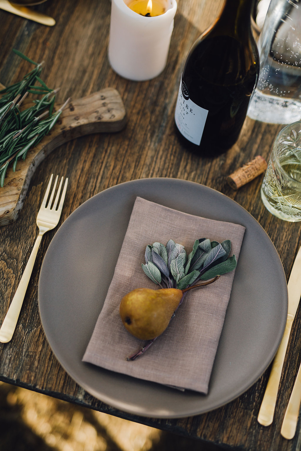 fall farm to fork dining