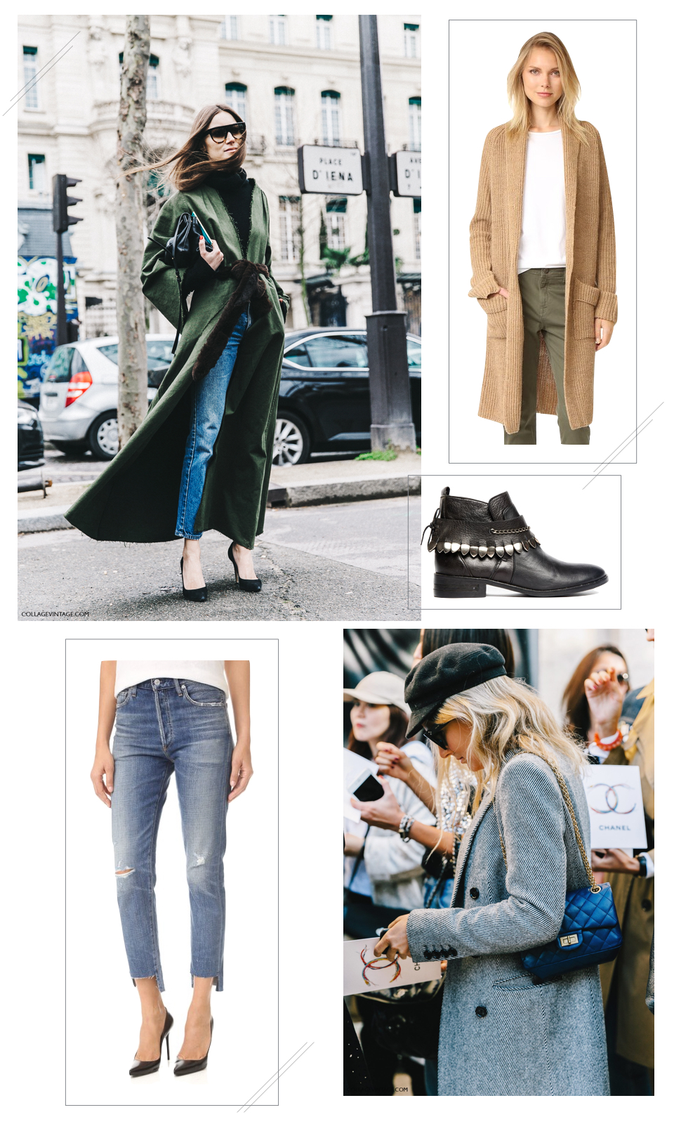 fall essentials: what to shop for this season