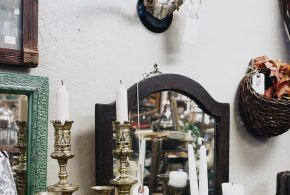 best sacramento vintage and antique shopping