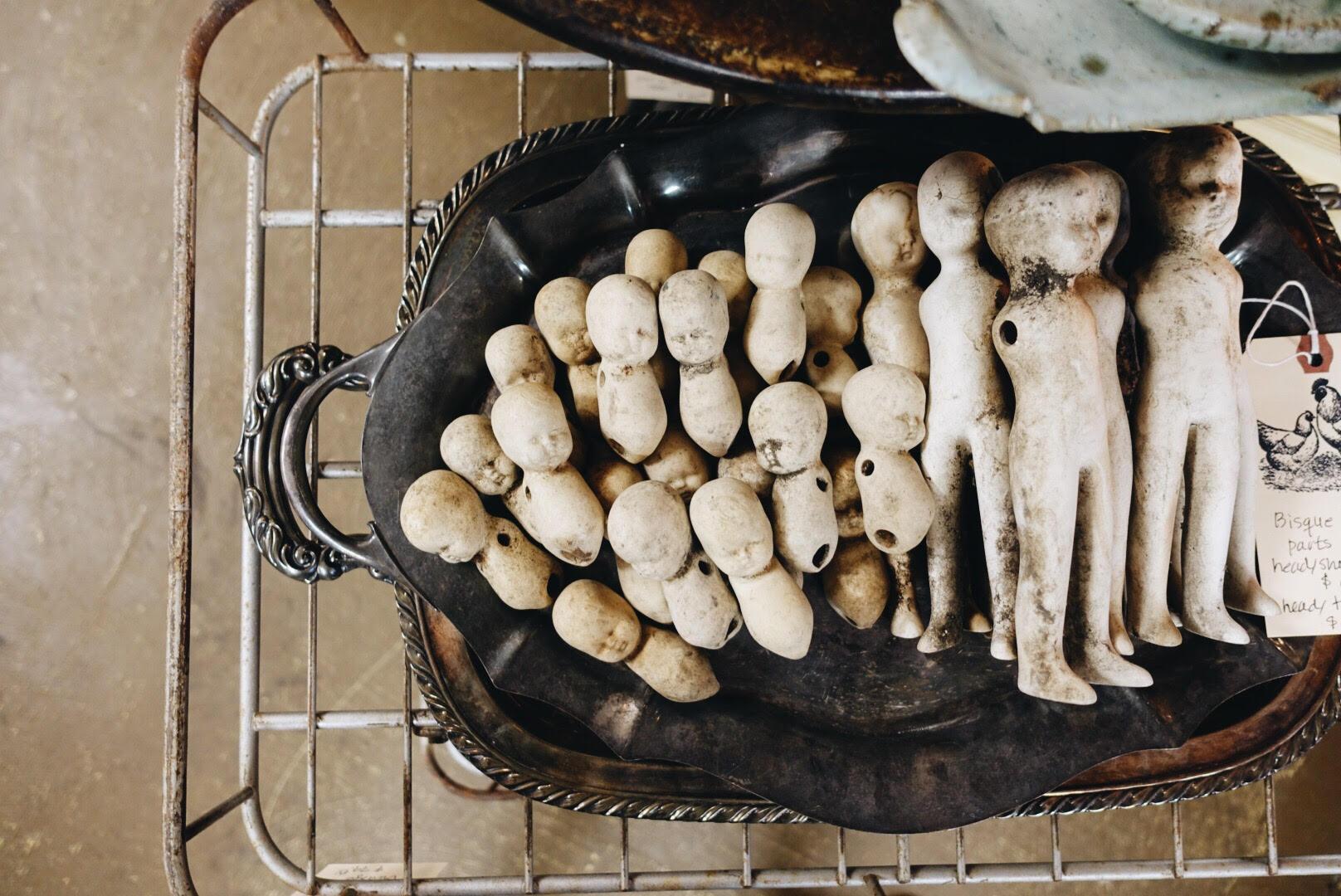 best sacramento vintage shopping: the ruralist