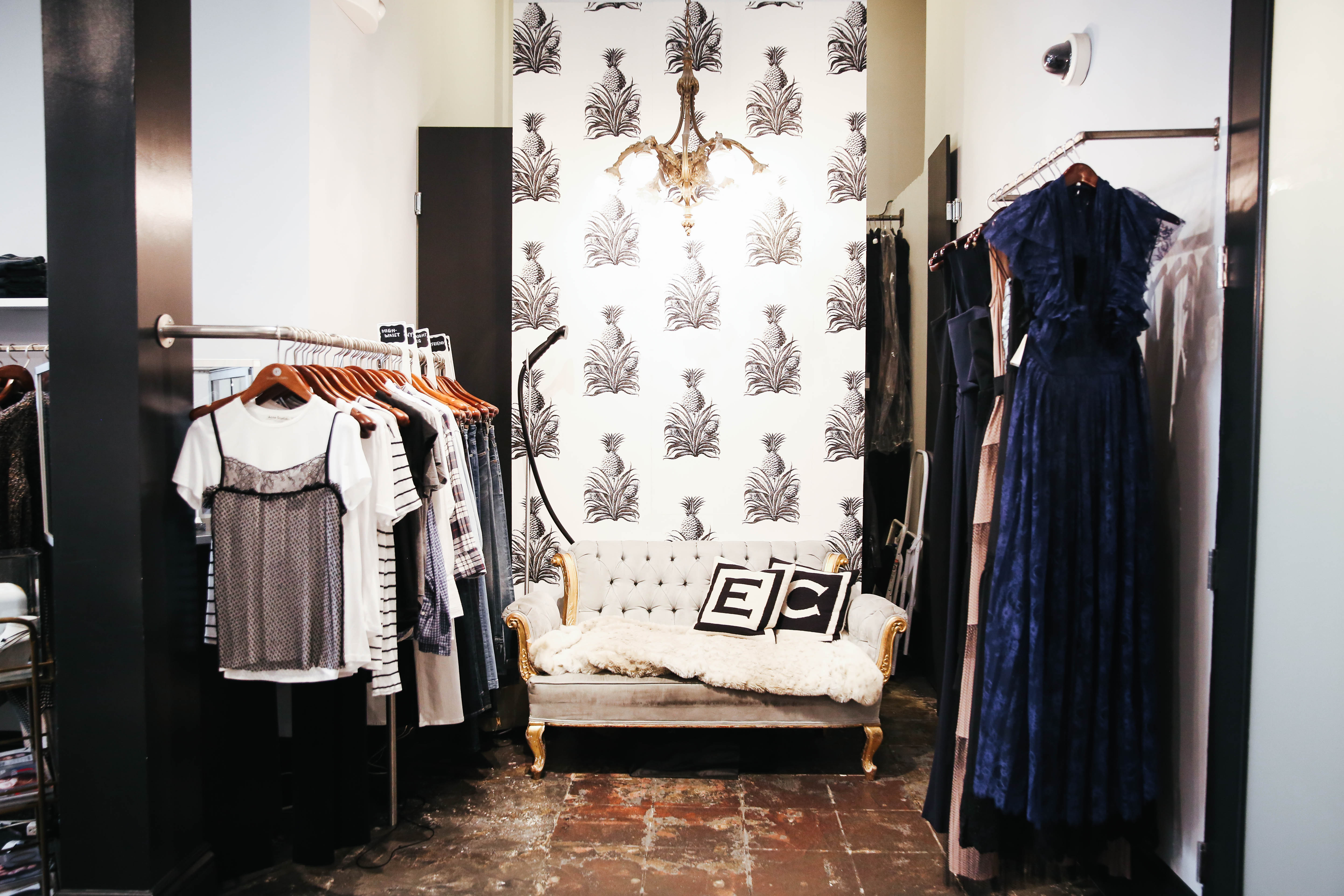 best san francisco shopping: elizabeth charles