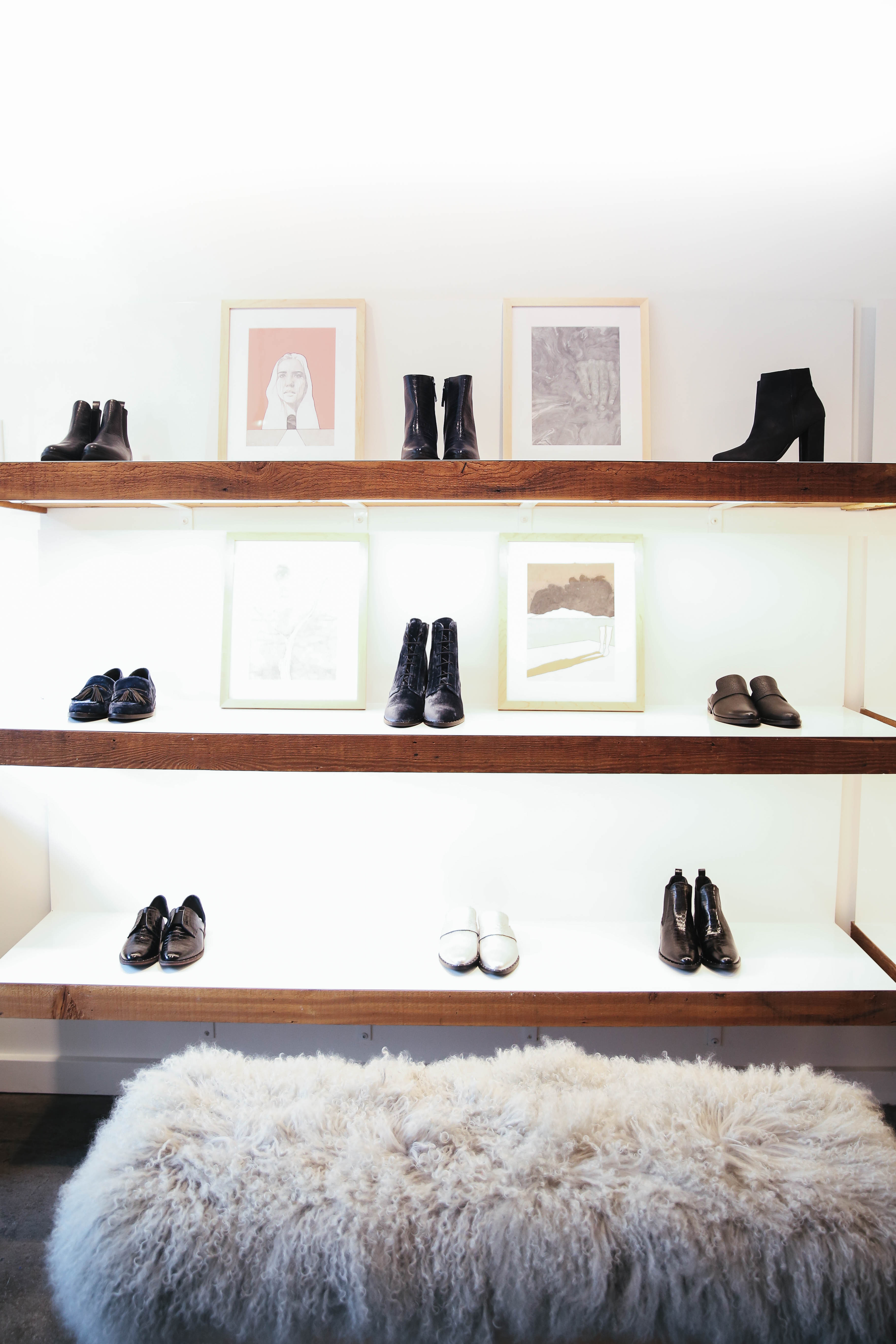 best san francisco shopping: freda salvador