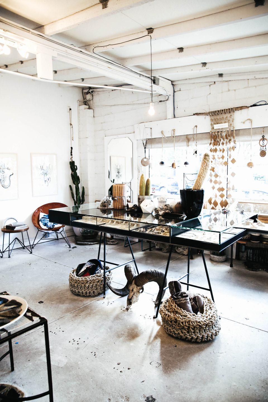 shop small: best oakland jewelry store esqueleto