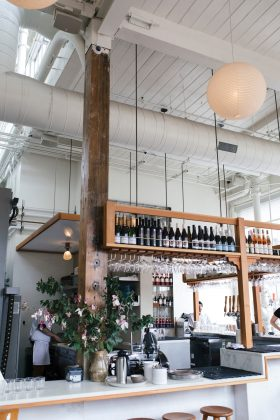 tartine manufactory - a must eat in san francisco