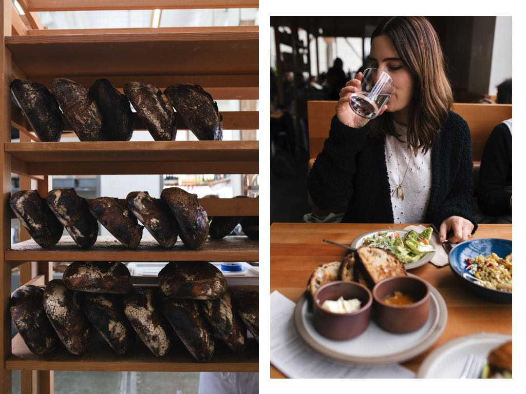 tartine manufactory - a must eat at in san francisco