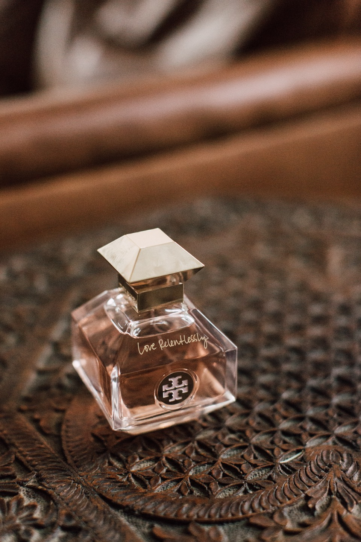 tory burch beauty: love relentlessly perfume