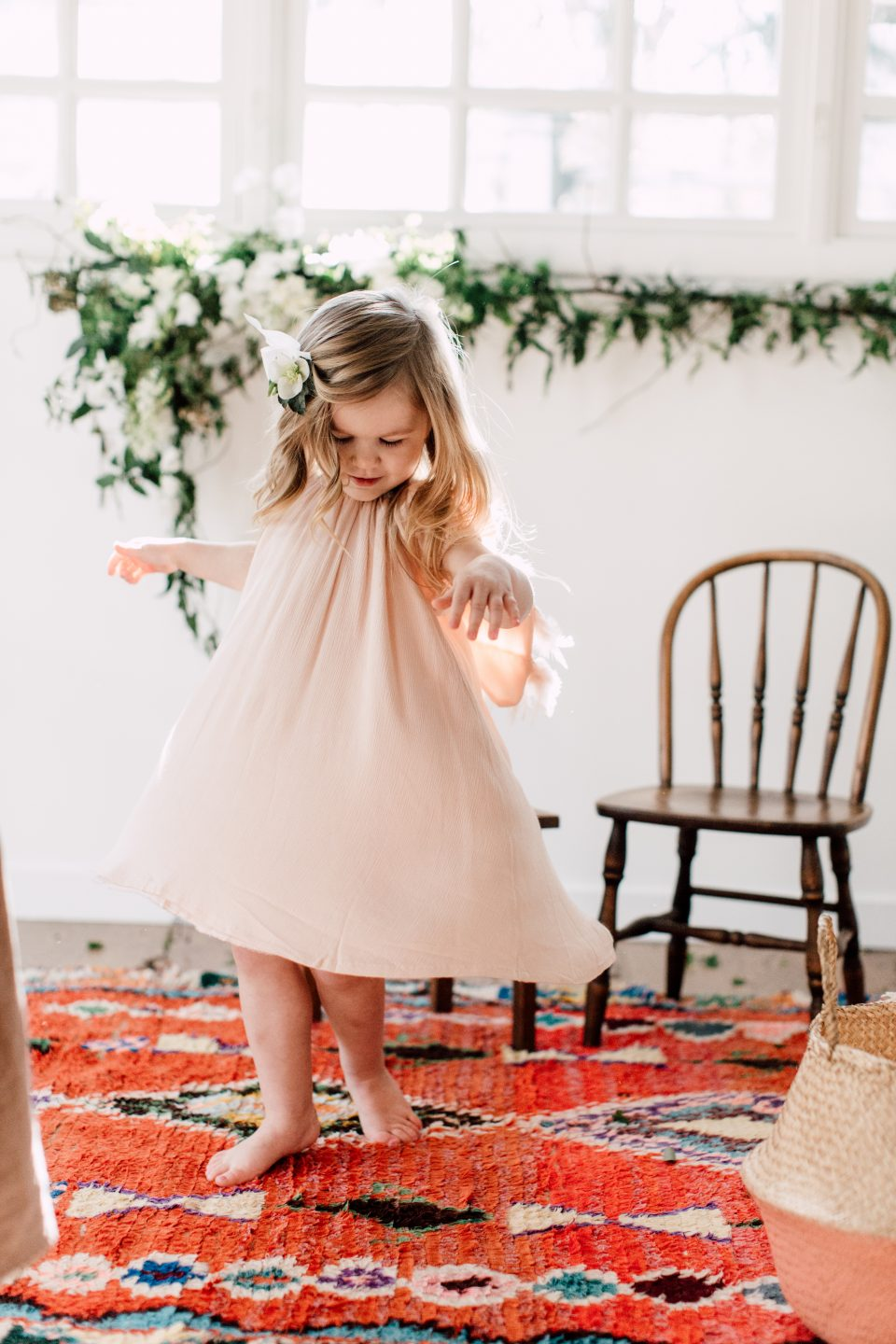 "a sweet valentine's styled ""mini"" shoot"