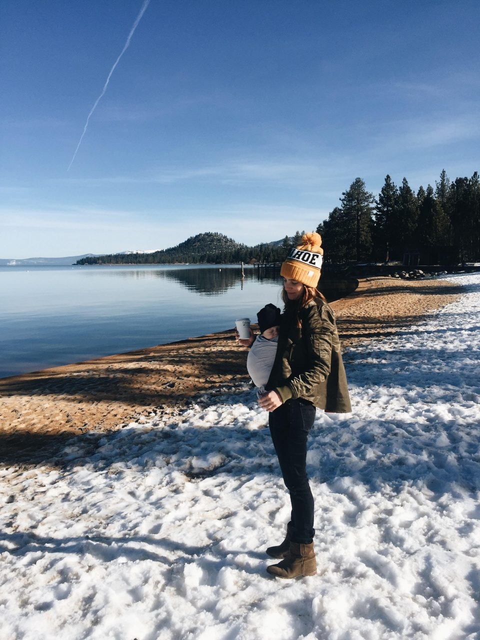 coachman hotel tahoe getaway