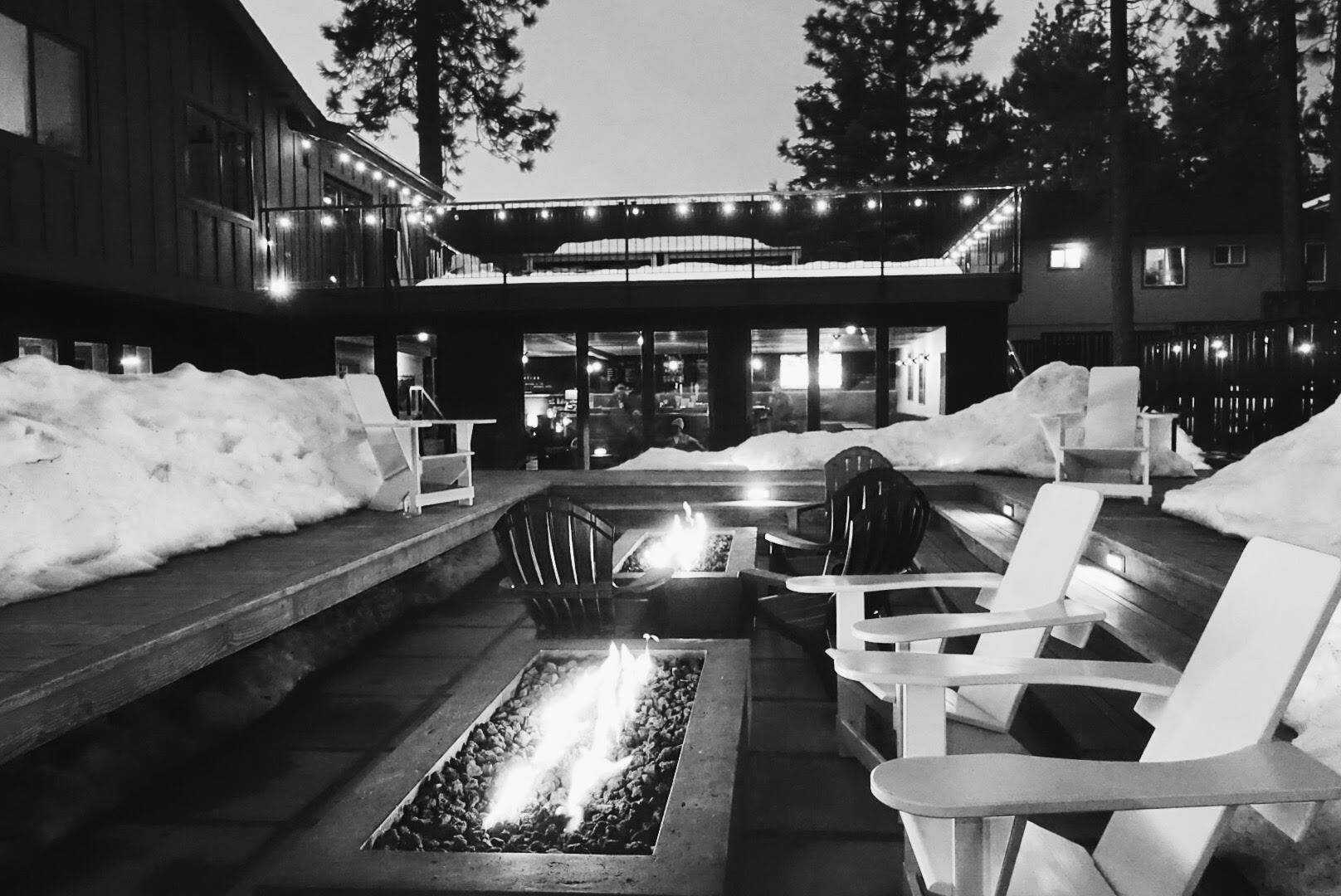 coachman hotel south lake tahoe getaway