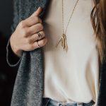 8 sweet pinky rings to covet
