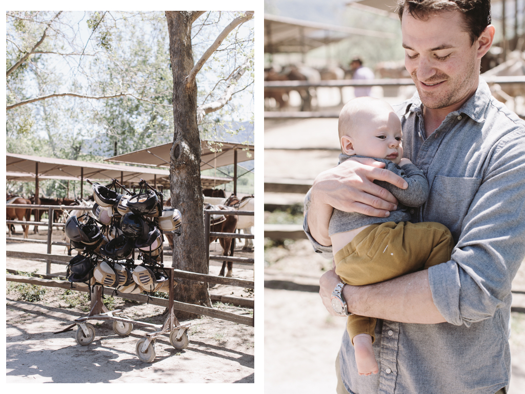 the perfect family getaway: alisal ranch in santa ynez