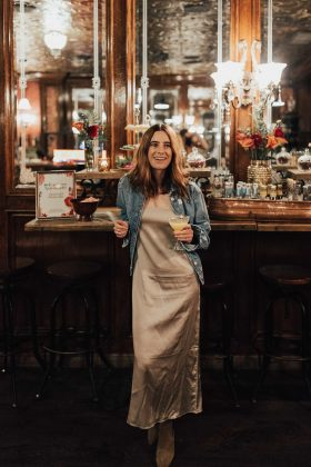 Whitechapel San Francisco - A Night Out with Beefeater