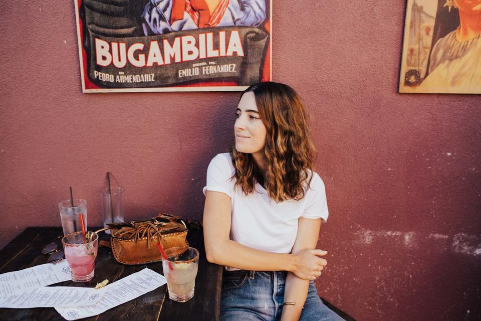 Cantina Alley Margaritas Sacramento