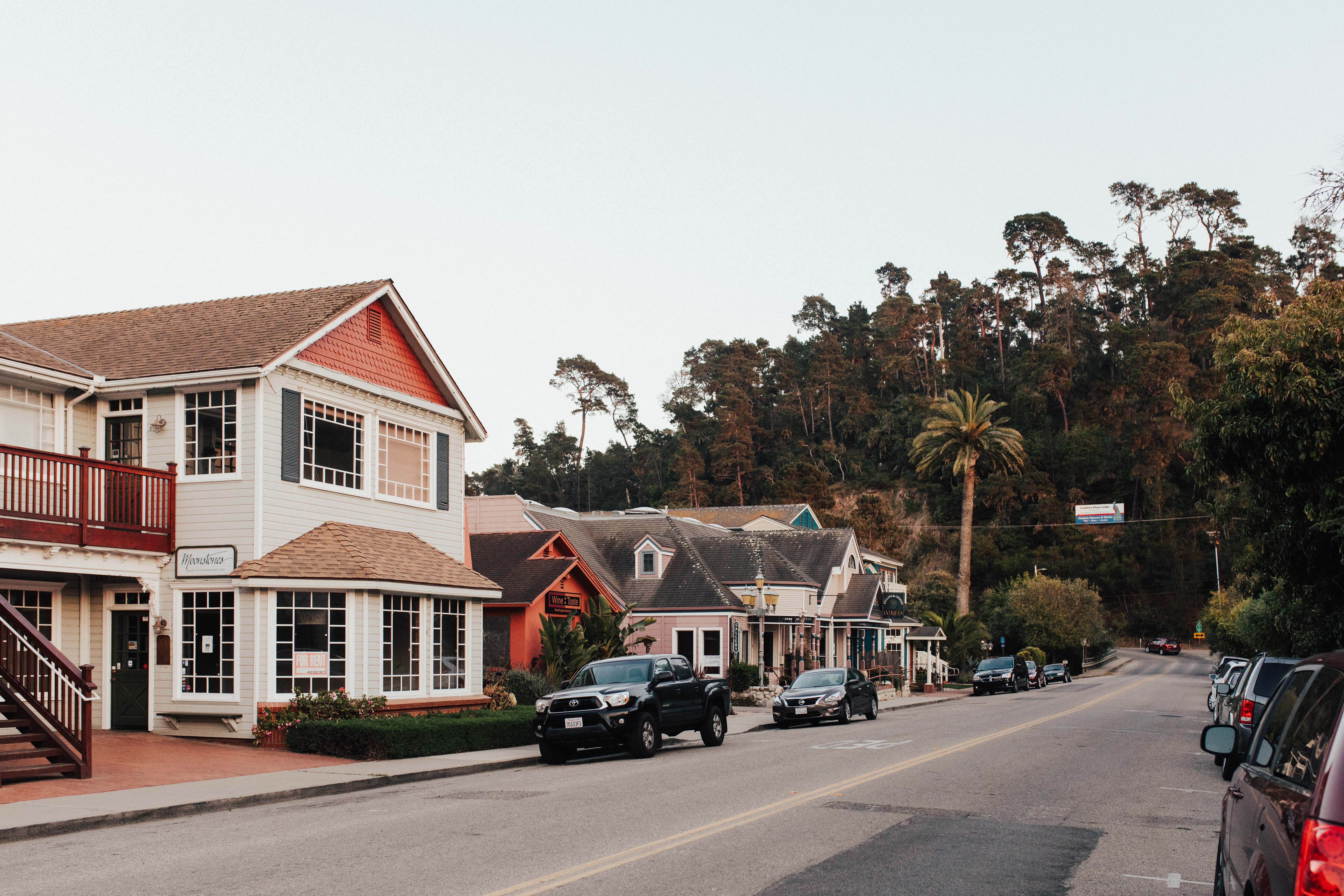Cambria Guide: Stay, Eat, Drink, Do