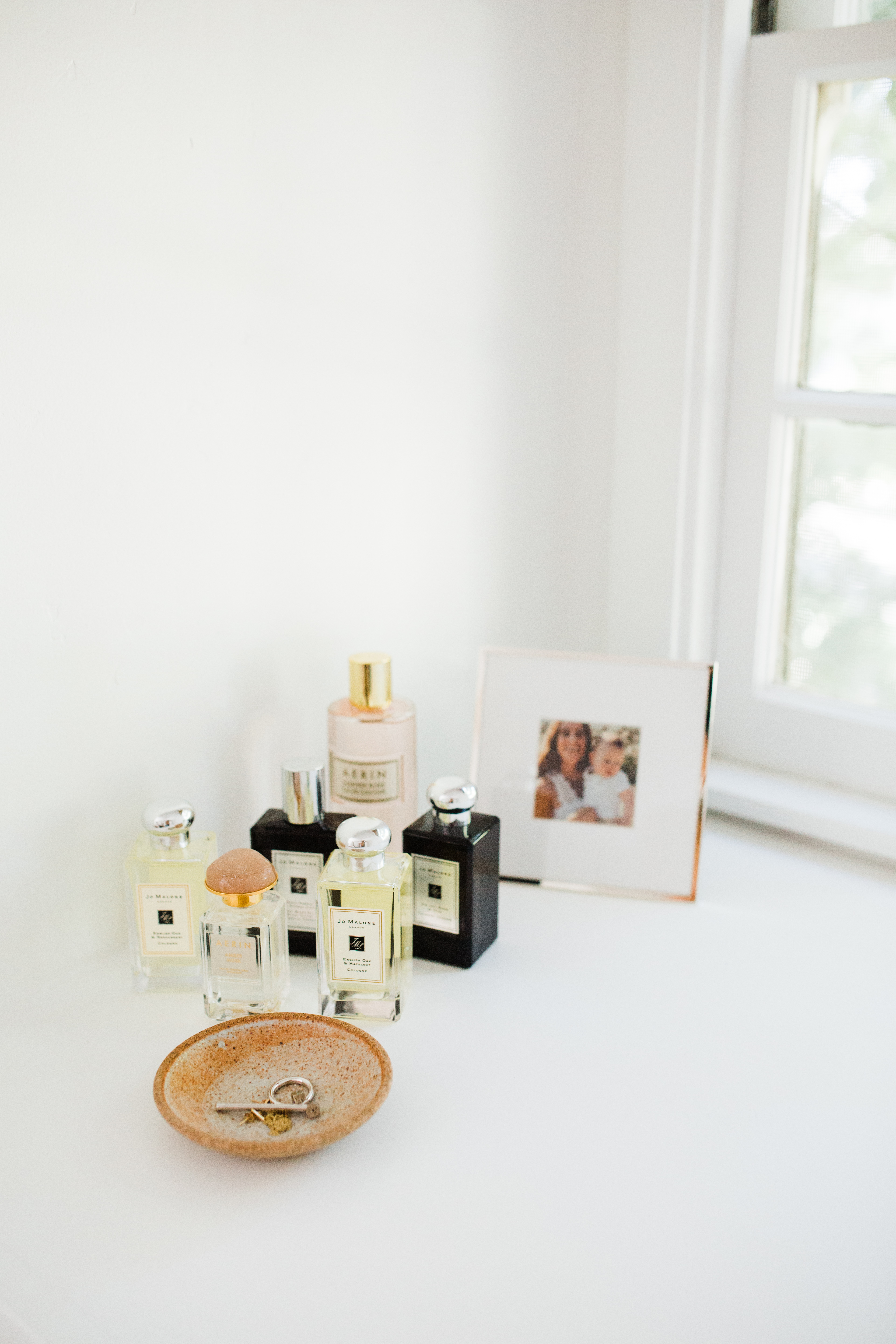 Scent Layering: Creating Your Own Bespoke Fall Scent