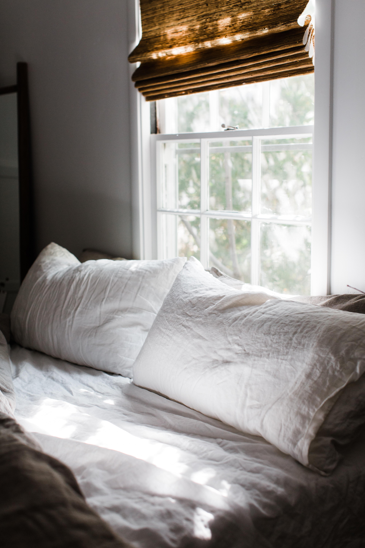 Linen Bedding Worth Splurging On Cheetah Is The New