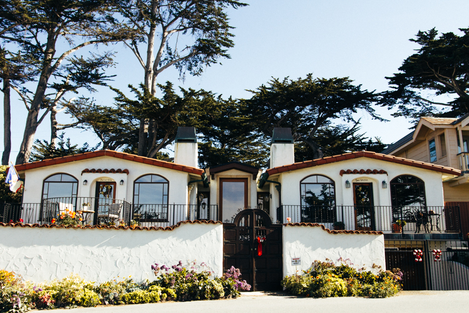 guide to carmel: stay, eat, shop, drink