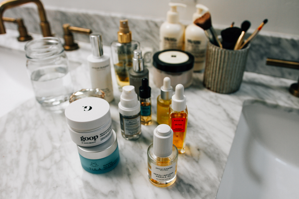 My Winter Skincare Routine