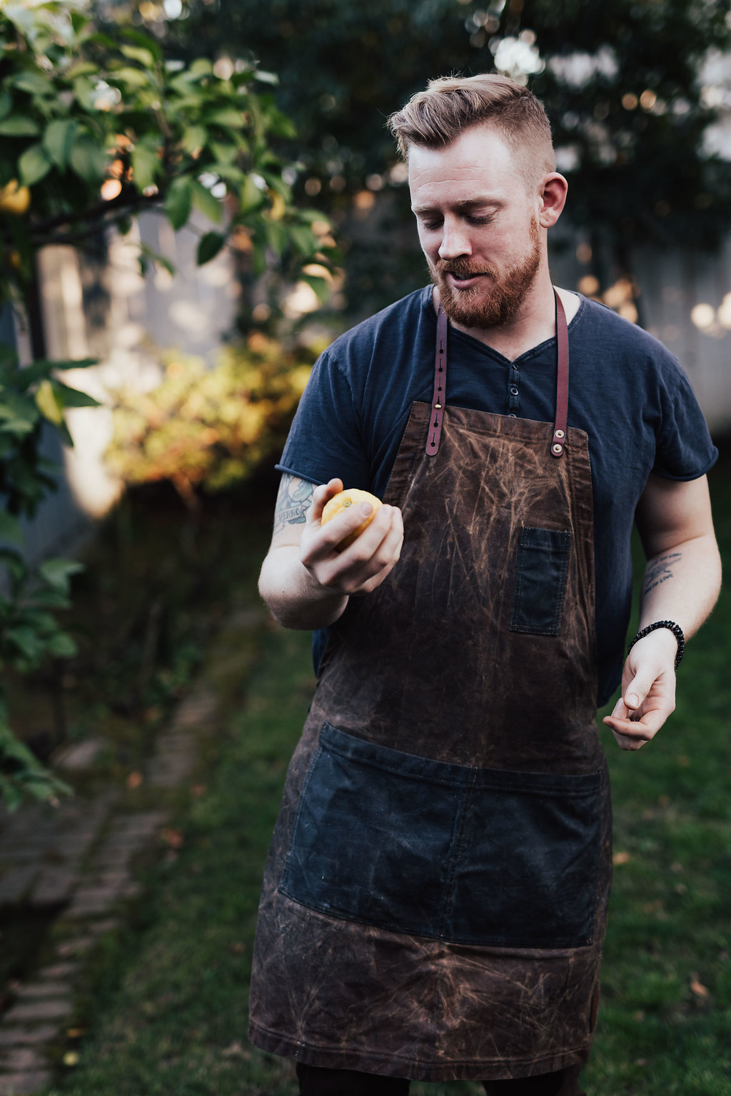 In the Kitchen with Cobram Estate Chef Kevin O'Connor | A Spring Girls' Night In