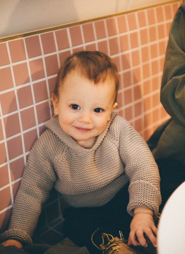 Rex at 15 Months | What We're Into