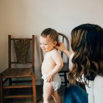 Why we're loving Pampers Pure