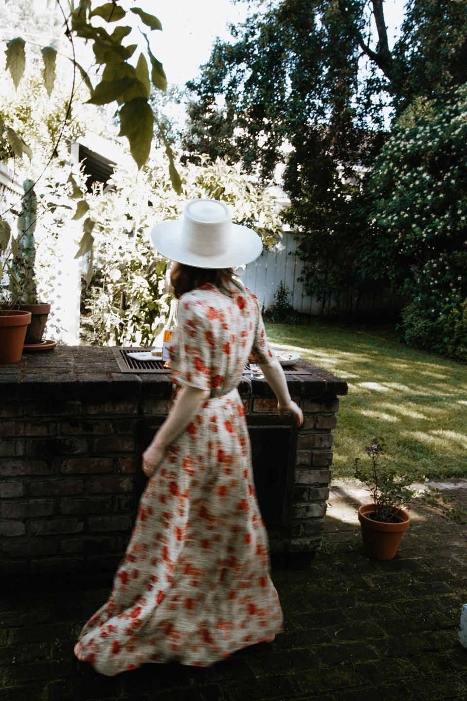 14 Garden Party Floral Dresses