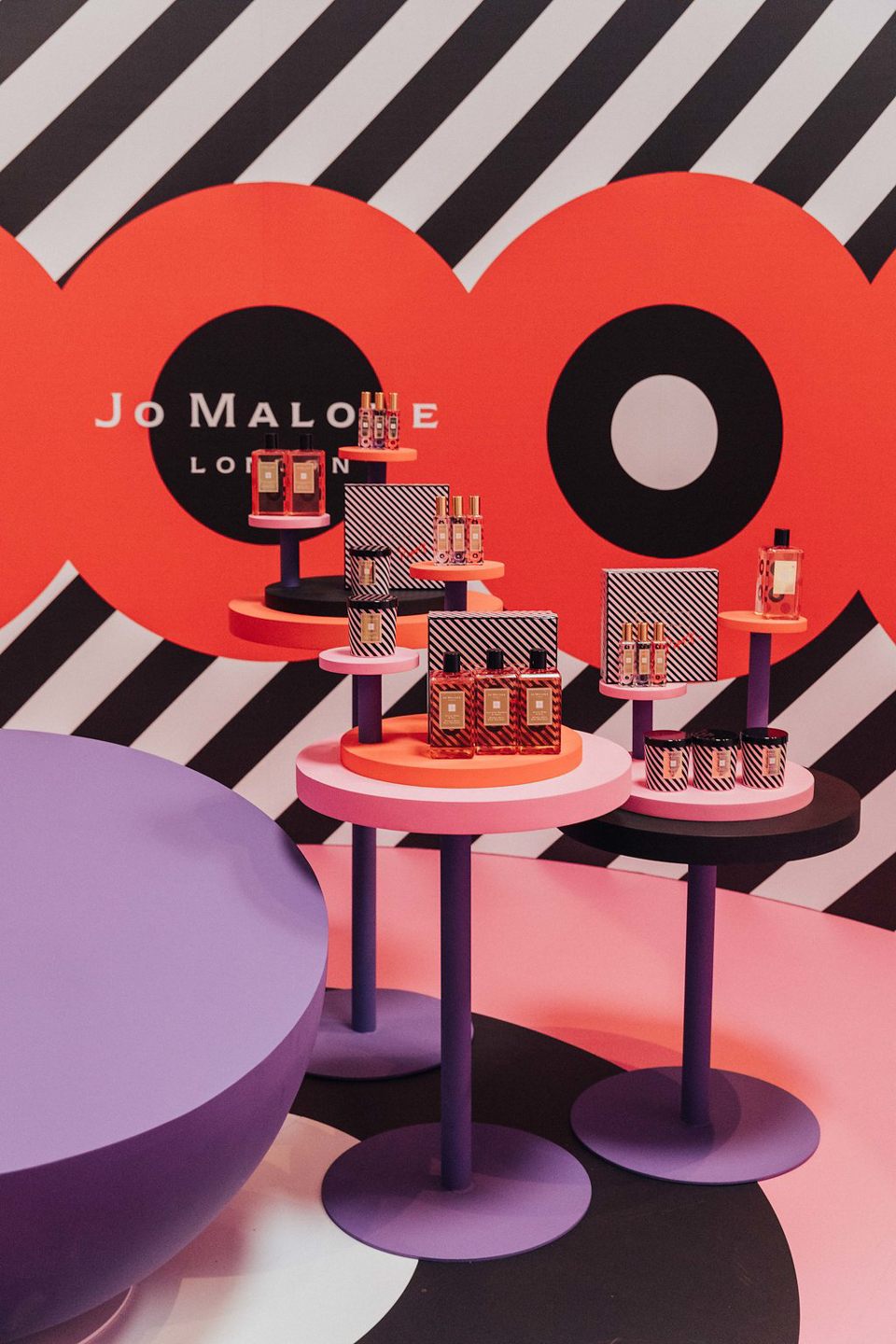 Jo Malone London Queen of Pop! | LA Photo Diary