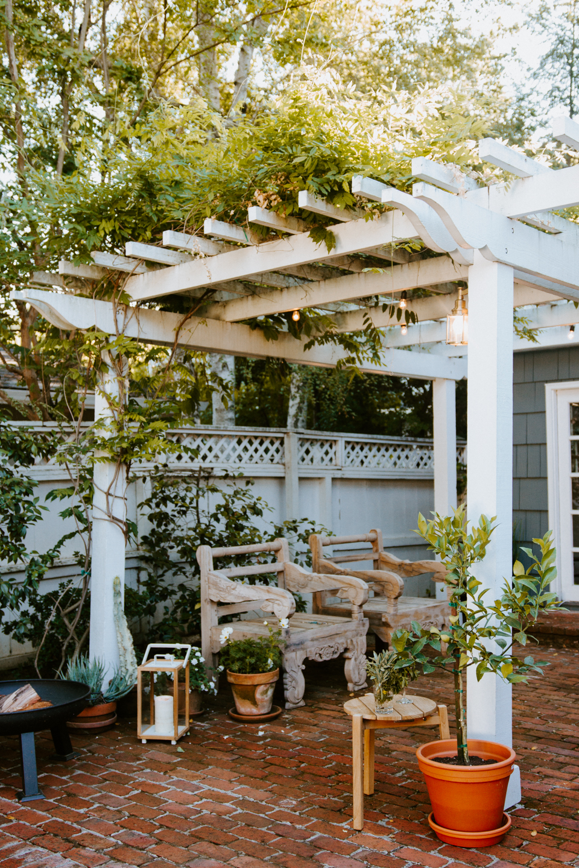 Summer Ready | New Backyard Patio Set