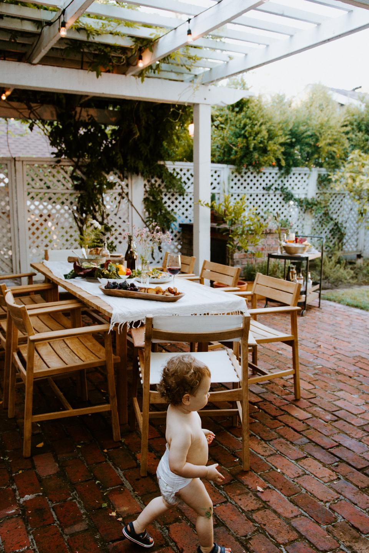 Summer Ready   New Backyard Patio Set