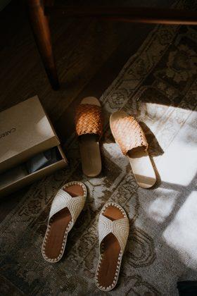 summer slides–save and splurge