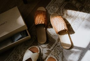 summer slides–save and splurge