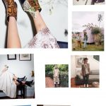 10 Things Megan Papay of FREDA Salvador shoes, on personal style