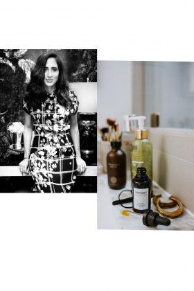 Vintner's Daughter Founder April Gargiulo on Wellness