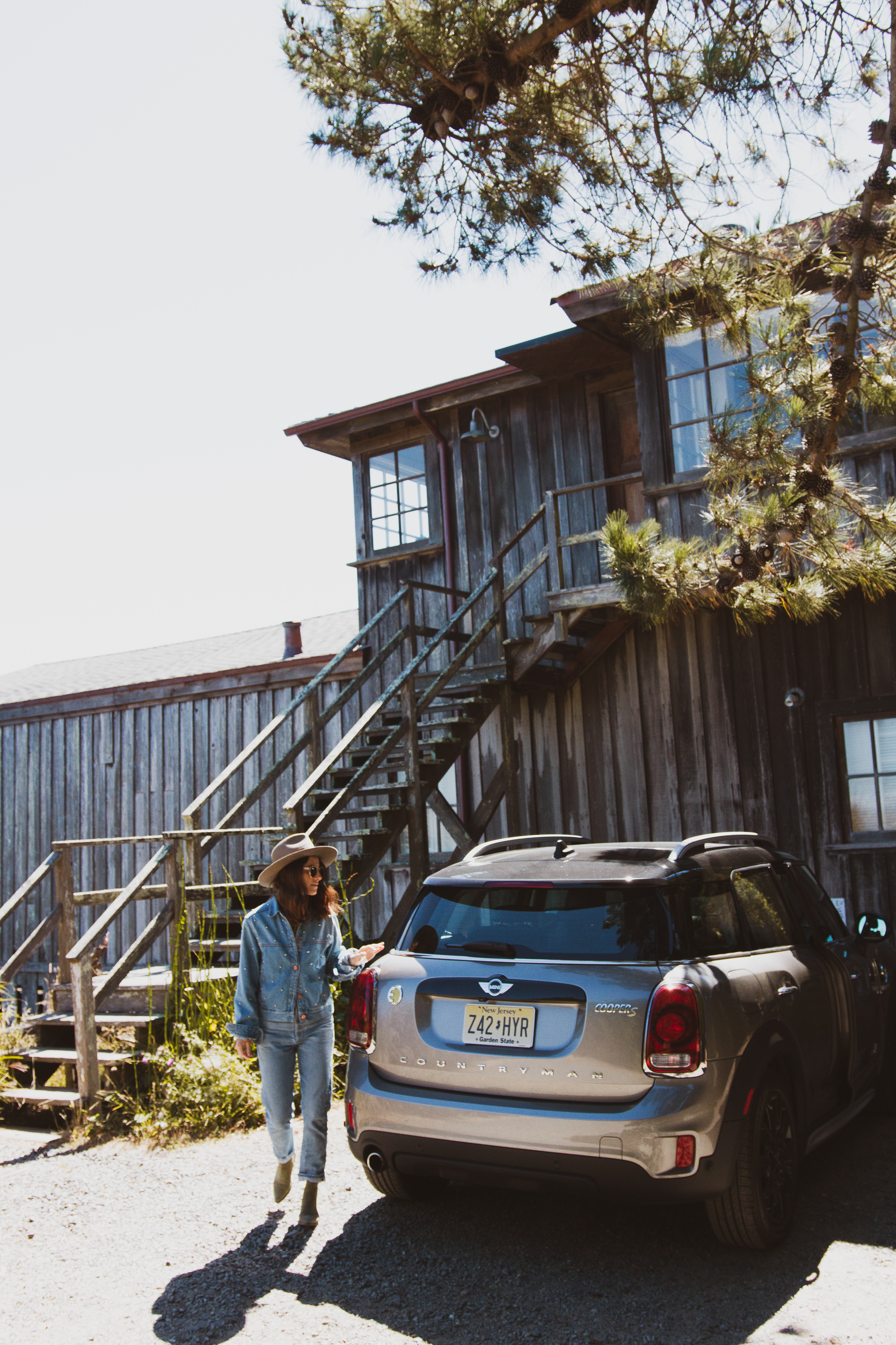 California Coast Road Trip | Point Reyes to Ojai