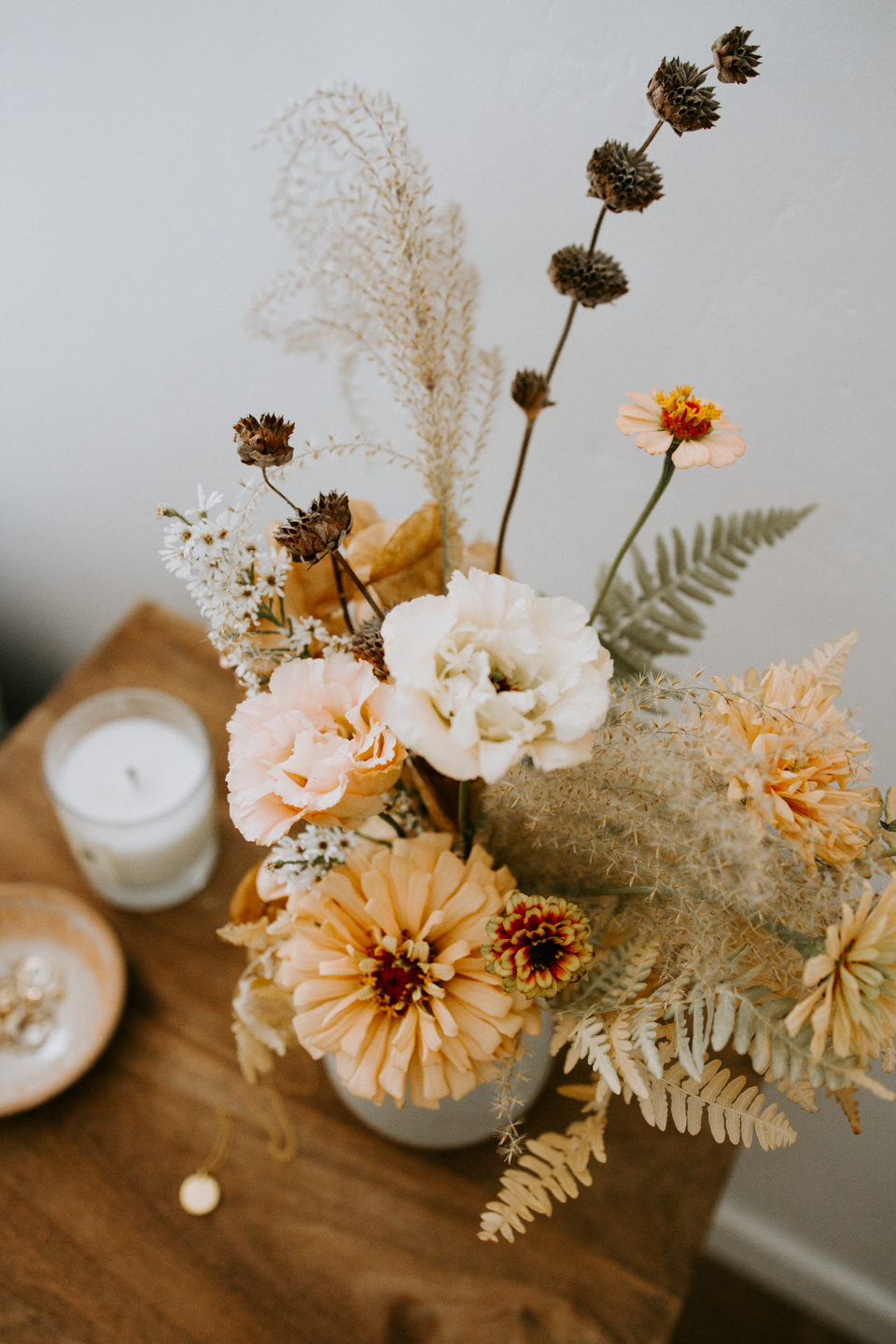 DIY Fall Florals to Inspire You