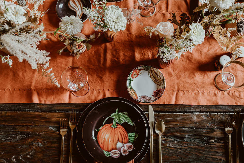 Autumn Feast at Stoney Creek Ranch | Part II