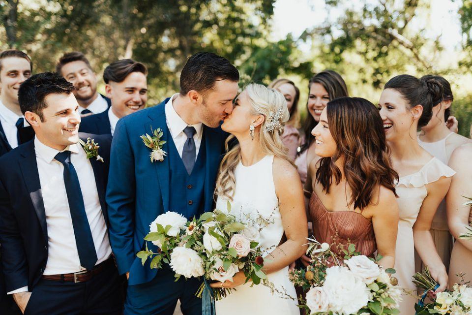 A New Way To Add Meaning To A Wedding | Scented Your Special Occasion