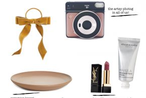 gift guide: for your best girlfriend (under $150)